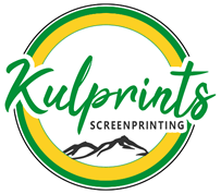 Kulprints Screenprinting Logo